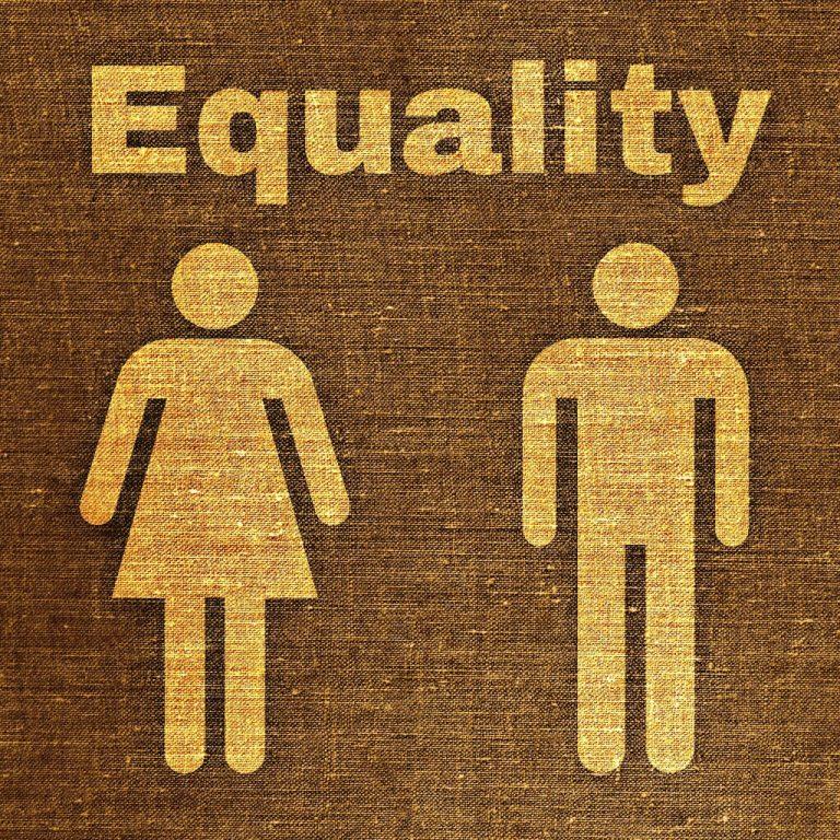 10 Jahre Gleichbehandlungsgesetz